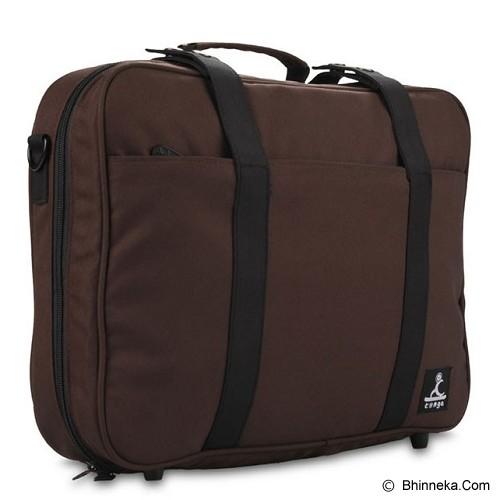 TONGA Messenger Bag [34CO007306] - Brown - Travel Shoulder Bag